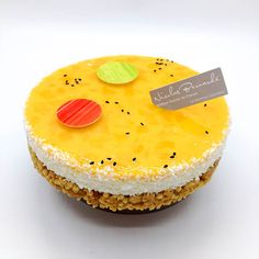 Le «smoothie aux fruits de la passion et mangue en morceaux» à fondre de plaisir!