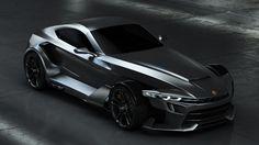 A new supercar: the Aspid Invictus GT-21 - BBC Top Gear