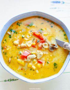 Soup Recipes, Keto Recipes, Dinner Recipes, Toscana Recipe, Light Soups, Yummy Mummy, Keto Snacks, Love Food, Breakfast Recipes