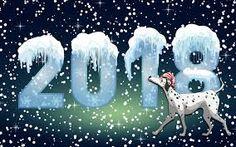 Картинки по запросу с новым 2018 годом картинки