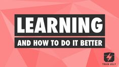 Learning - How it Works & How to Do it Better ft. Seth Godin Brain Based Learning, Social Emotional Learning, Neuroscience, Neuroplasticity, Teaching Kids, Teaching Grit, Habits Of Mind, Math Courses, Success Criteria