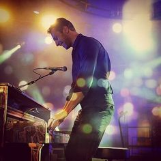 ❤ Chris Martin, coldplay