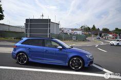 Audi RS3 Sportback 8V 5