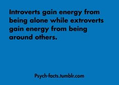 Being an introvert has been misinterpreted throughout my life. Being an introvert doesn't mean I'm a snob or negative or that I dislike people. Those whom I ALLOW to really know me KNOW me.