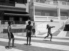 https://flic.kr/p/vrum9n   La Caleta № 3   Volleyball - Tenerife, Spain