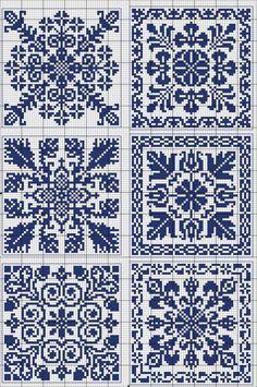 Dibujos geométricos 03.
