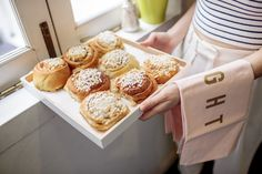 Delicious cinnamon buns #fika #kikkiK #food #baking #styling #inspiration