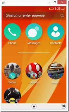How to run Firefox Mobile OS on your Computer?   Amfas Tech   Passion for Technology
