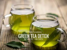 Everything You Need to Know About Green Tea Detox Green tea is undoubtedly one of the most healthiest, if not the healthiest variant of tea out there. From antioxidants to polyphenols and from vitamins to minerals, green tea is almost the complete package. Many people have believed that it contains detoxifying properties as well, and we agree with them. Though it doesn't inherently do so, the polyphenols present in green tea actually come into action when you consume them and help your…