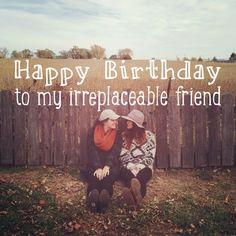 Short Birthday Wishes, Happy Birthday Wishes For A Friend, Birthday Quotes For Daughter, Birthday Wishes Quotes, Happy Birthday Funny, Happy Birthday Images, Best Friend Birthday, Birthday Greetings, Birthday Memes