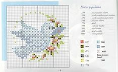 My treasures: Birds in cross stitch Cross Stitch Boards, Just Cross Stitch, Cross Stitch Baby, Cross Stitch Animals, Modern Cross Stitch, Cross Stitch Designs, Cross Stitch Patterns, Cross Stitching, Cross Stitch Embroidery