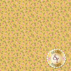 Ruru Bouquet Prima RU2260-18B by Quilt Gate Fabrics: Ruru Bouquet Prima is a collection by Quilt Gate Fabrics.Width: 43