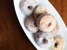 Make Your Own Donuts