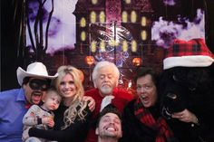 Halloween 2014 -Jay, Grayson, Lauren,Merrill,Jimmy, and Jason in front. Osmond Family, The Osmonds, Marie Osmond, Halloween 2014, Jay, Music, Roses, Pictures, People