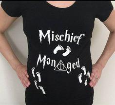 """""""Mischief Managed"""""""