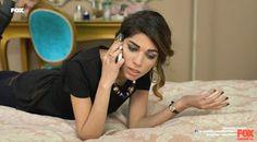 TV series summaries: Efsun and Bahar episode 6 synopsis (O hayat benim)...