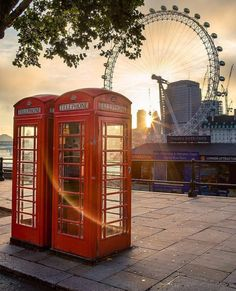 Amazing perspective of the London Eye 🎡🇬🇧 [ 📸 ] London Eye, London City, Lufthansa Cityline, London Telephone Booth, London Quotes, London Today, London Pictures, London Places, London Calling