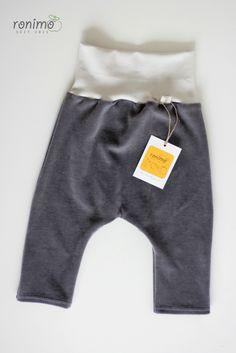 Babyhose JULE; Größe 62/68 Sweatpants, Fashion, Cotton, Fashion Styles, Fashion Illustrations, Trendy Fashion, Sweat Pants, Moda