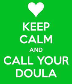 Call your Doula