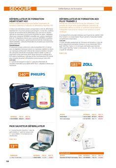 Catalogue matériel médical professionnels 2017 - Page 104. Retrouvez la meilleure offre de matériel médical : vente et location pour professionnels.