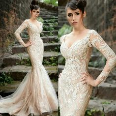 Rami Salamoun Haute Couture