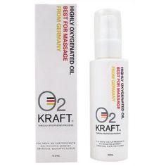 「SOL SELECT」で取り扱う商品「O2Kraft(高濃度酸素オイル)」の紹介・購入ページ