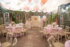 Loving the table settings at this rustic Minnie Mouse Birthday Party. See more party ideas and share yours at CatchMyParty.com #catchmyparty #minniemousebirthdayparty #rusticparty #gardenparty #minniemousetablesettings #girlbirthdayparty