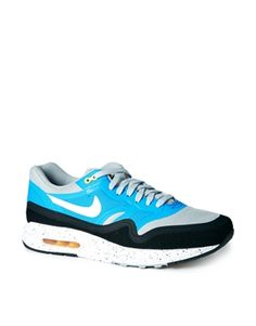 Nike Air Max Lunar 1 Trainers