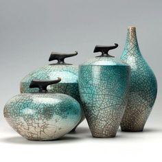 Ceramique Raku