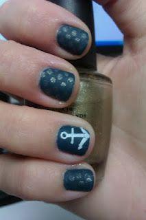cruise nails!