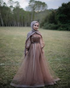Long sleeve party dresses with hijab hijab wedding dresses, hijab p Hijab Prom Dress, Hijab Gown, Hijab Evening Dress, Hijab Wedding Dresses, Modest Dresses, Trendy Dresses, Dress Outfits, Casual Dresses, Fashion Dresses
