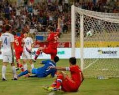 Out-of-sorts South Korea face a Russia side desperate to prove a point in Cuiaba on Tuesday.