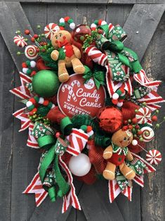 Christmas Wreaths Annie Dolls Ribbon by PinkLimeWreaths on Etsy Fall Wreaths, Christmas Wreaths, Christmas Decorations, Holiday Decor, Christmas Crafts, Green Christmas, Christmas Candy, Halloween Witch Wreath, Wreath Boxes