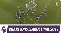Fine-tuning ahead of the Champions League final! https://1703866.talkfusion.com/es