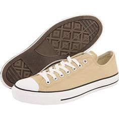 I love my Converse - and need them in this colour!