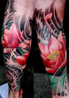 Inspirations Tattoos, Morley, Leeds, West Yorkshire West Yorkshire, Life Moments, Leeds, Flower Tattoos, Tatoos, Tatting, Inspiration, Biblical Inspiration, Floral Tattoos