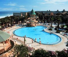 Best Beach Resorts for Families: Disney's Vero Beach Resort, Florida (via Parents.com)