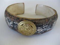 11. Cuff bracelet