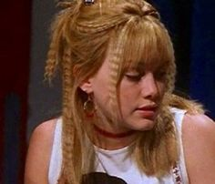 early 2000s hairstyles - Google Search