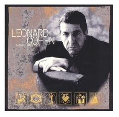 A #BestOf that comprises cuts from two studio efforts and a live album. #MoreBestOf contains the strongest songs from #ImYourMan and #TheFuture, two of #Cohen's latter-day masterpieces that combine his dark, poetic lyrics with an ironically glossy sonic framework. #LeonardCohen #CD