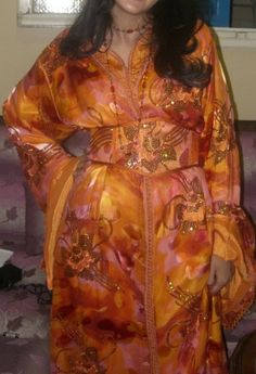 MARQUE INCONNUE Robes kaftan, djellaba http://www.videdressing.com/robes-kaftan-djellaba/marque-inconnue/p-614954.html?&utm_medium=social_network&utm_campaign=FR_femme_vetements_robes_614954