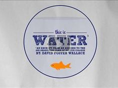 This Is Water | Watch Now