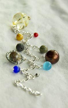 solar system bracelet.