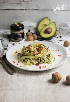 Kasia Karus-Wysocka 17.09.2014 Uwielbiam awokado i staram sięcodziennie przemycić je do jadłospisu. Zwykle zjadam je po prostu z solą to śniadania lub obiadu. […]