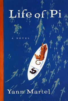 Life of Pi really surprised me- the first few chapters are so boring... but by the end of the book I was so caught up. And then the surprise ending really, really changed the whole story.