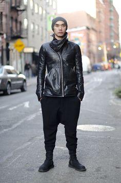 Street style (трафик) / Street Style / ВТОРАЯ УЛИЦА