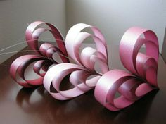 Lovely Hearts in Pink and Dusty Rose  Valentine's Day by 5280bliss, $10.00