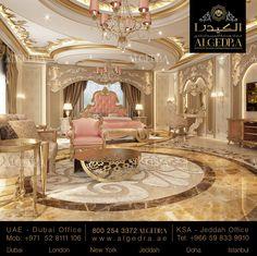 Have a great weekend, everyone. May you enjoy it in luxury! www.algedra.ae