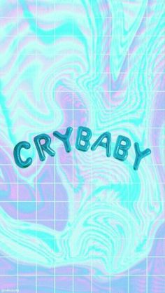 cry baby, iphone, melanie martinez, wallpaper