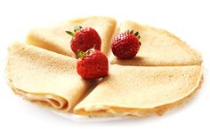 Buffet Crepe Stilo